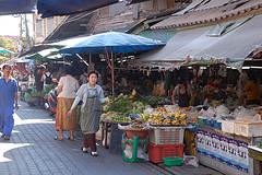 thailand-lokale-markt