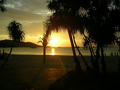 thailand-phuket-zonsondergang
