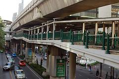 thailand-voetgangers-brug