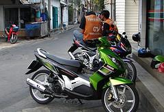 thailand-bangkok-motorfiets-taxi