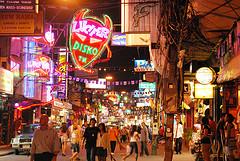 thailand-pattaya-avond