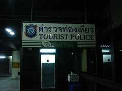 thailand-tourist-police